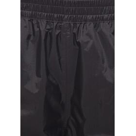 Marmot PreCip Full Zip Pant Women Long Black